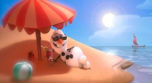 olaf-summer